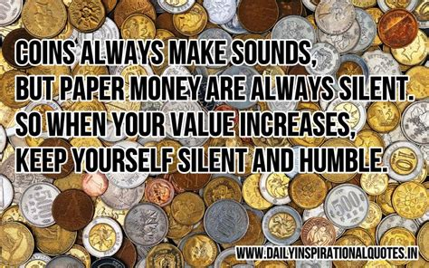 Who Makes Paper Money - coins always make sound but currency notes are always