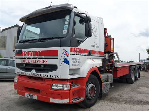 renault truck premium 02 renault premium distribution hybrys tech norbert