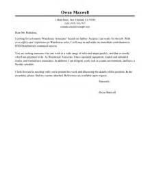 best production cover letter examples livecareer