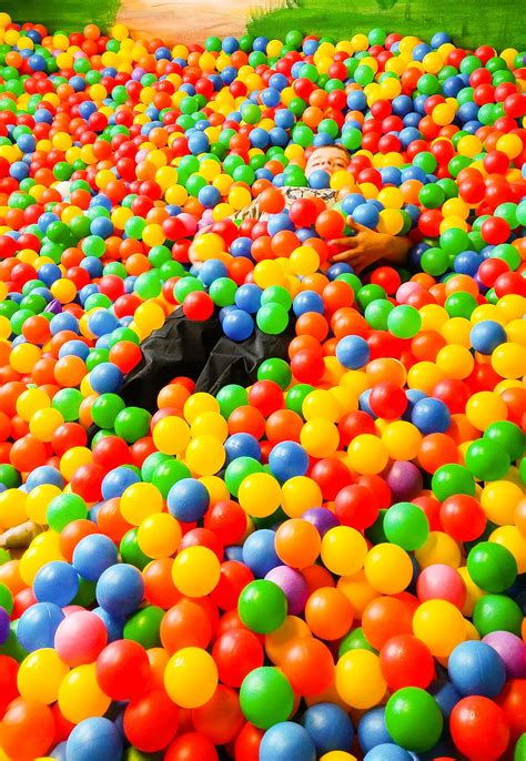 ball pit wikipedia