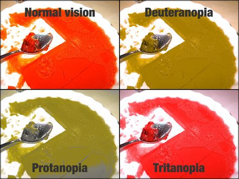 Color Blindness Simulator how to design for your color blind audience inspirationfeed
