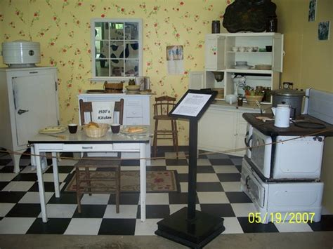 Old Fashioned Kitchen | delaware agricultural museum and village dover all you
