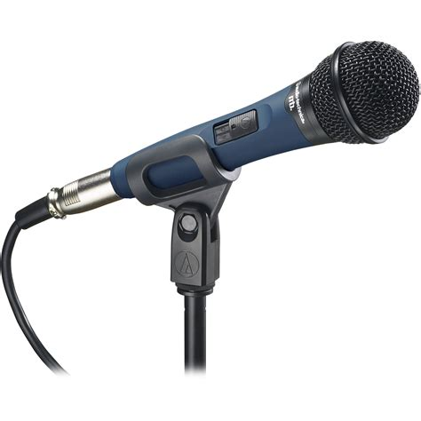 Vido Recable With Mic 1 audio technica mb1k c microphone with cable mb1k c b h photo