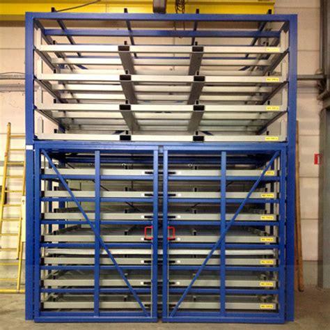Sheet Metal Racks Storage by Metal Sheet Warehouse Rack Eurostorage Storage Sheets