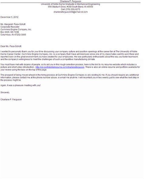 general cover letter for fair fair cover letter sles