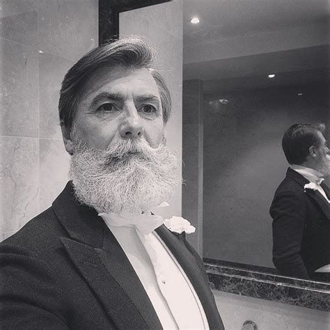 60 year old men with beards this 60 year old man grew a beard and became a cool model
