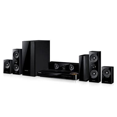 samsung 5 1 channel 3d smart home theater system