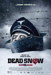dead snow imdb movie review dead snow 2 red vs dead depressedpress com