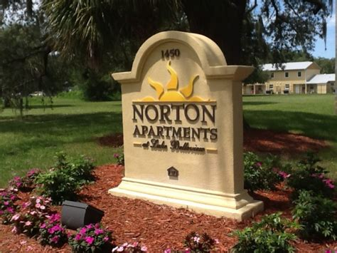 Apartment Names Bay Area Apartment Association Names Three Pinellas County