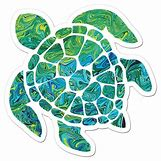 Hawaiian Sea Turtle Clipart | 570 x 570 jpeg 98kB