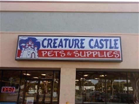 puppy store brandon creature castle in brandon fl 33511 citysearch