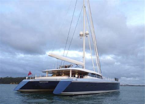 catamaran q5 30 48m luxury sailing yacht q5 quintessential hull yd66