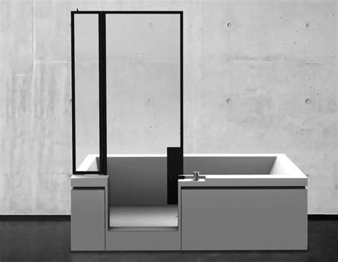 combinati vasca doccia prezzi vasca doccia finestre parigine suggeriscono l idea