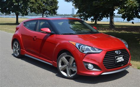 how to download repair manuals 2013 hyundai veloster lane departure warning hyundai veloster 2013 sportive 224 deux faces galerie photo 2 4 le guide de l auto