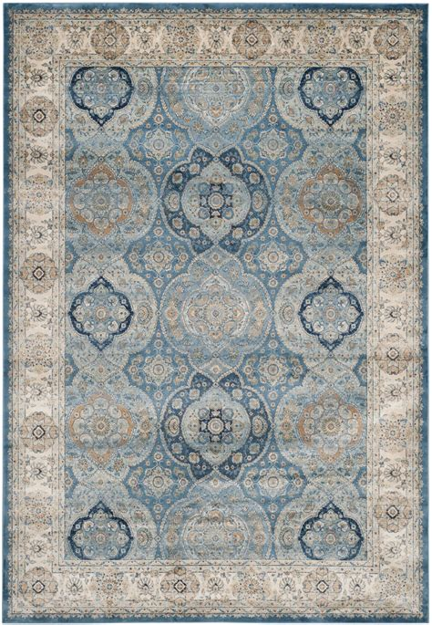 rug pgv611f garden vintage area rugs by safavieh