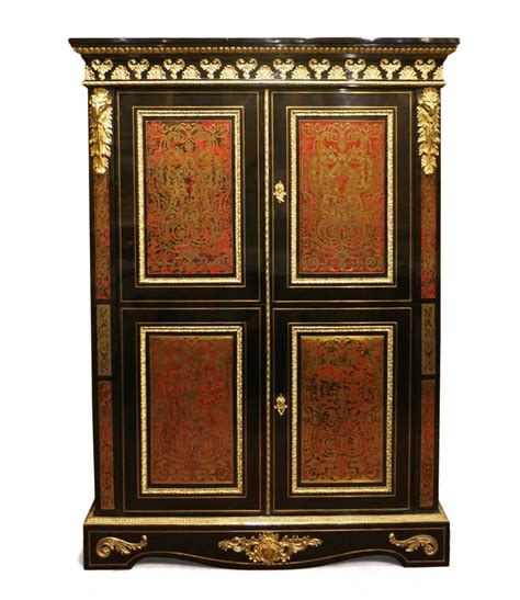 Armoire De Style by Armoire De Style Boulle 233 Poque Napol 233 On Iii Xixe Si 232 Cle