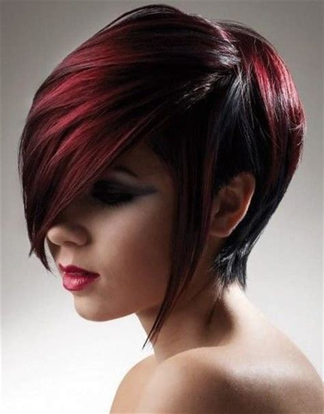 92 best short funky hair cuts images on pinterest hair 124 best funky hair colour i love