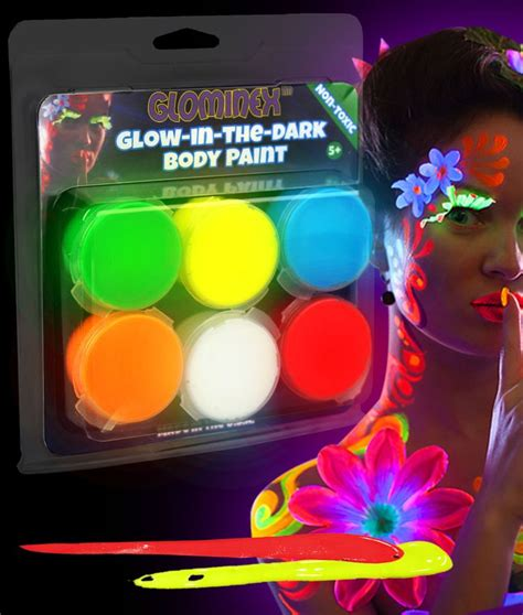 glow in the paint city 17 best ideas about glow paint on glow in