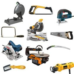 types of table saws 26 different types of saws and their uses garage tool