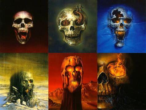 imagenes oscuras diabolicas pin fondos de calaveras diabolicas y muerte imagenes hd on