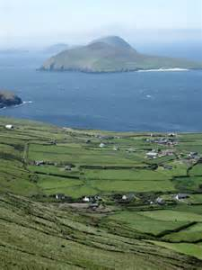 Irish Cottage Gardens - why visit ireland
