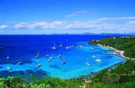 mustique island overview of mustique grenadines vacation guide
