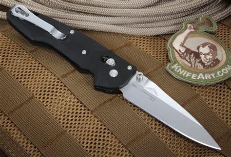 benchmade emissary benchmade 477 emissary 3 5 quot folding knife