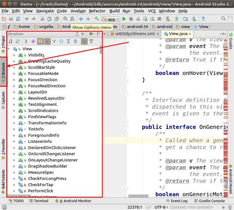 android studio tutorial for eclipse users using android studio tutorial
