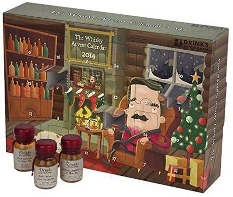 Calendrier De L Avent Homme Whisky No 235 L Le Calendrier De L Avent Se Refait Une Beaut 233
