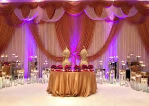 wedding reception decorations exquisite hindu wedding decorations with curtains flowers and other essentials trendy mods