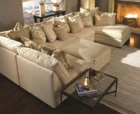big sofas large sectional sofas with chaise pinteres