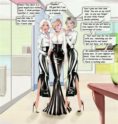 femdom sissy sissy 10 cartoon andy latex pinterest smooth slick n shiny the kinky dreams of andy latex