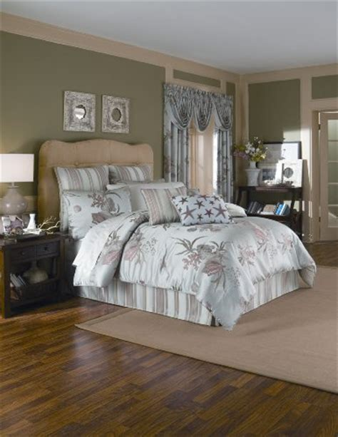 Discount Croscill Bedding Sets Croscill King Comforter Low Price August 2011