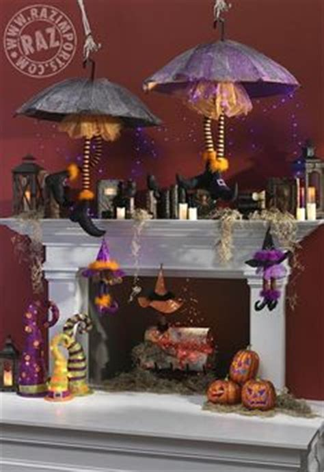 The Best 2014 Halloween Decoration Ideas From Pinterest