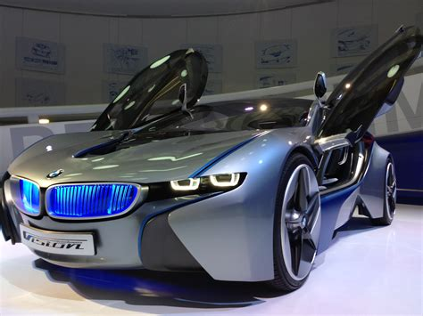 future bmw i8 bmw i8 concept lucept