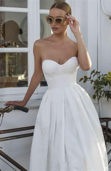 Moderne Brautkleider by 1001 Images De La Robe De Mari 233 E Moderne Pour Choisir La