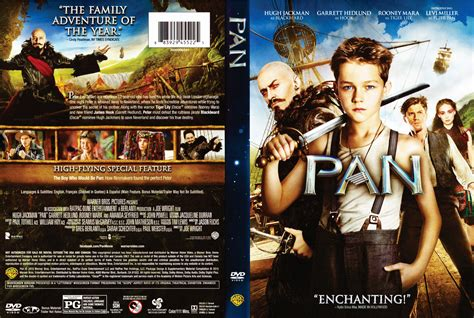 Cover Dvd Pan Dvd Cover 2015 R1