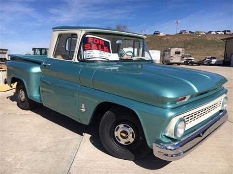 truck bed cer for sale 1963 chevy c 10 truck for sale chevrolet c 10 1963 for