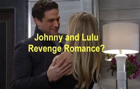 when lulu will get pregnant in 2015 on general hospital general hospital gh spoilers lulu revenge romance