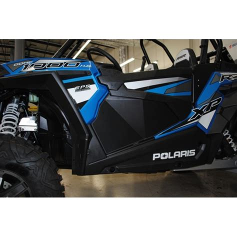 Rzr 1000 Lower Doors by Polaris Rzr Xp 1000 900 And Xp Turbo Aluminum Lower Doors