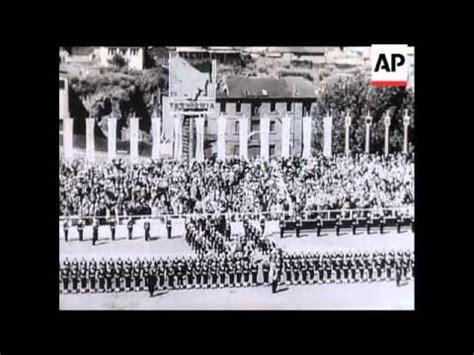 royal tour royal tour the in tasmania melbourne 1954