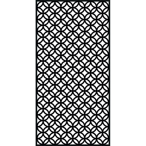 matrix 1800 x 900 x 7mm charcoal halo d 233 cor screen panel