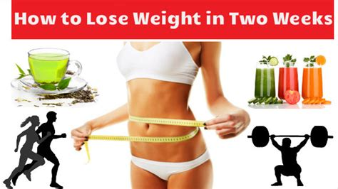 How To Shed Weight In 2 Weeks by Janiye Weight Loss In Two Weeks In