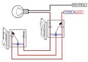 2 way light switch wiring diagram efcaviation