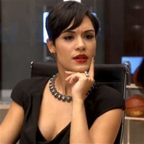 anika on empire hairstyles empire grace gealey as anika gibbons introducing cookies