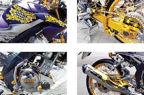 baut calter magnit ymh fastbikers yamaha new v ixion lightning 14 gresik jangkung