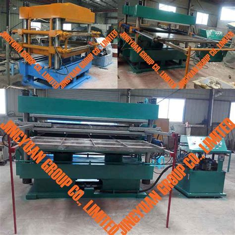 rubber st maker machine automatic rubber tile machine used tire recycling