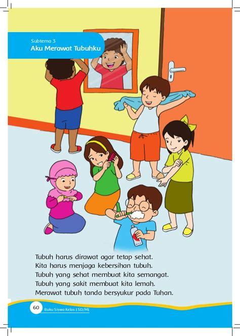 Buku Tematik Kelas 2 Tema 6 buku tematik kelas 2 tema 6 pdf