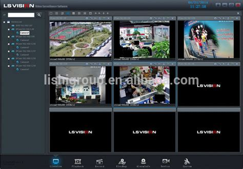 ip viewer software ls vision ip surveillance software ip viewer