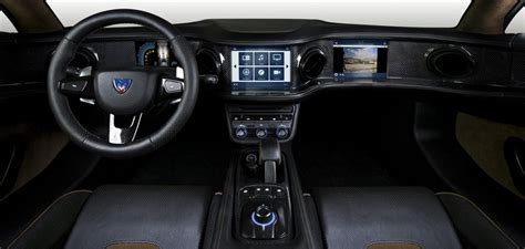 B2 Interior by Eakaan Automotive Inc Your Auto Repair Shop In